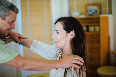 Chiropractor Dr Gary Arthur Emotional Treatments