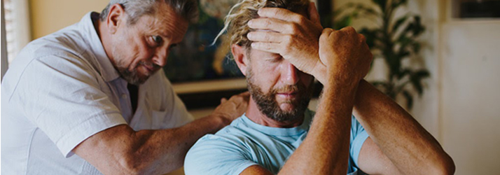 Chiropractor Laguna Beach CA Gary Arthur